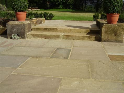 Black Limestone Patio Slabs by Kota Black Limestone Indian Patio Paving