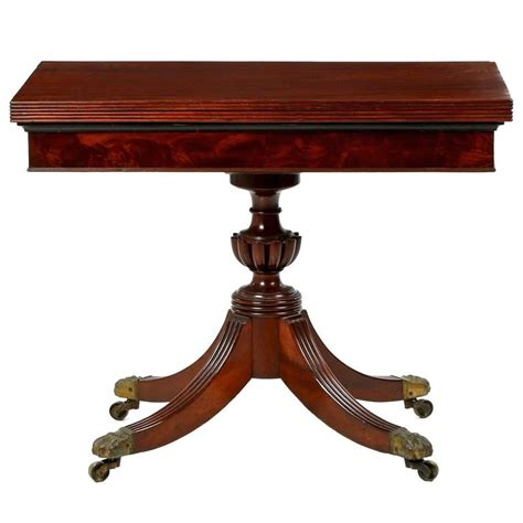 american flip top desk fine american classical mahogany flip top card
