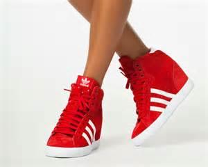 adidas profi high heels sneak s high