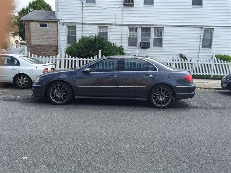acura dealers in nyc sold 2006 acura rl a spec 117k dealer maintained