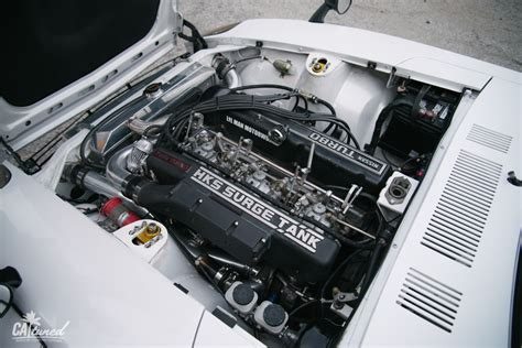 devil z engine catuned devil in the details kevin s 1970 datsun 240z