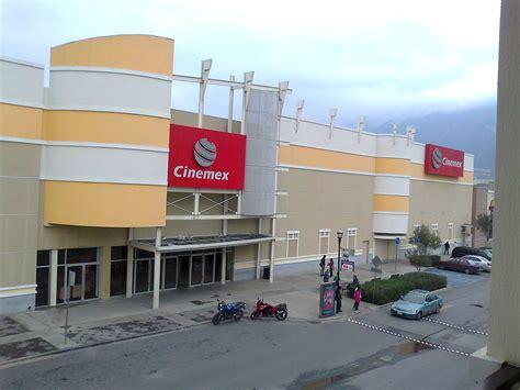 pabellon m cinemex cinemex wikipedia