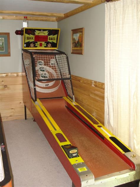 skee ball 17 best images about skeeball on pinterest arcade games