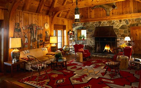 native american home decorating ideas wallpaper house cottage fireplace interior desktop
