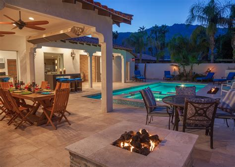 Acme House Company by Palm Springs Vacation Rental Company Makes Cond 233 Nast