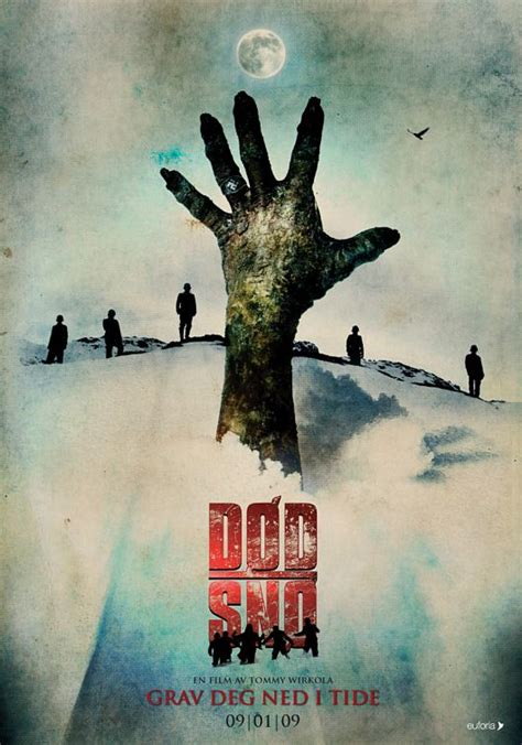 dead snow imdb d 248 d sn 248 aka dead snow movie poster 3 of 8 imp awards