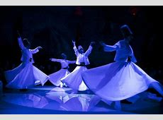 HODJAPASHA ART and CULTURE CENTER,RUMI,The name Mevlana ... Lessons Learned