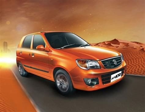 Maruti Suzuki New Arrivals Renault Kwid Effect Maruti Suzuki Alto To Come In New