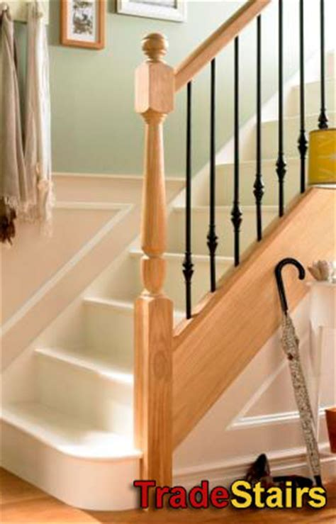Banisters Uk by Metal Balusters For Staircases Available From Stairplan