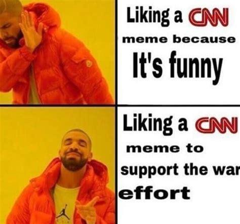 Cnn Meme - cnn memes in a nutshell cnnmemes