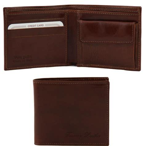 berardo porte portefeuille cuir homme bernardo tuscany leather