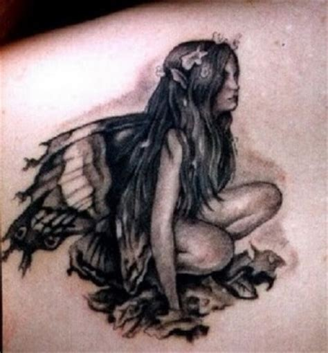 dark fairy tattoo designs image result for http image blingee images17