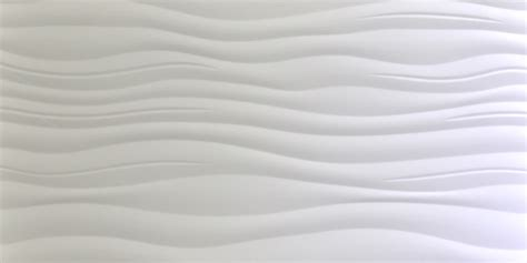 300x600 wavy white wall tile porcelain tile view wavy white wall tile guci product details