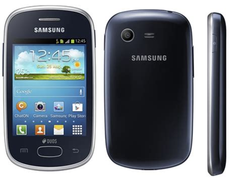 Samsung S5282 Galaxy samsung galaxy duos price in malaysia specs technave