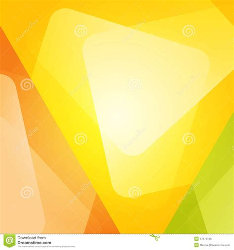 web design yellow background yellow fractal stock vector image of frame material