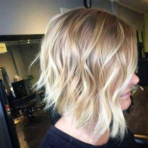 20 best long bob ombre hair short hairstyles 2017 2018 20 best short blonde ombre hair short hairstyles