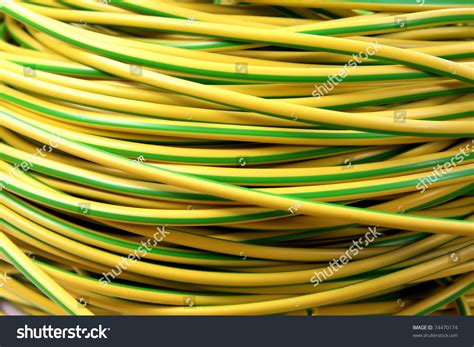 28 electrical green wire jeffdoedesign