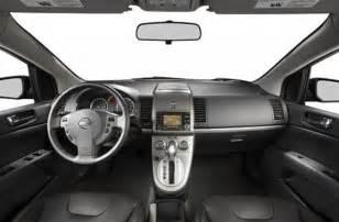 2012 Nissan Sentra Interior 2012 Nissan Sentra Onsurga