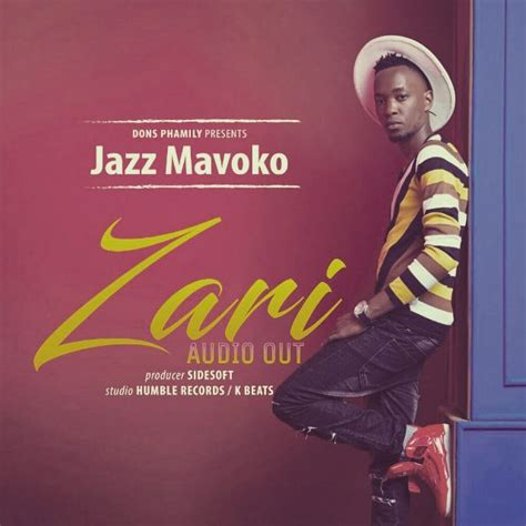 Download Mp3 Jazz | download mp3 jazz mavoko zari diamond platnumz cover