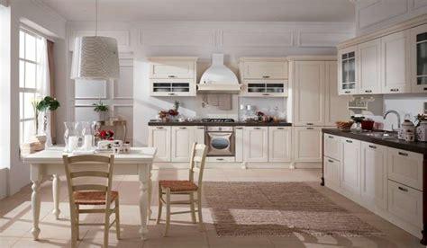 credenze arte povera bianche cucina in arte povera
