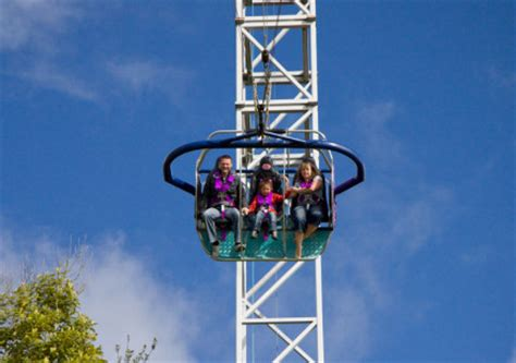 sky swing rotorua price rotorua attraction skyswing rotorua at skylineskyswing