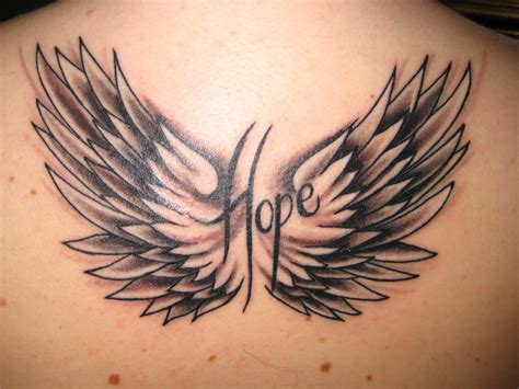 word hope tattoos designs tattoos designs ideas and meaning tattoos for you