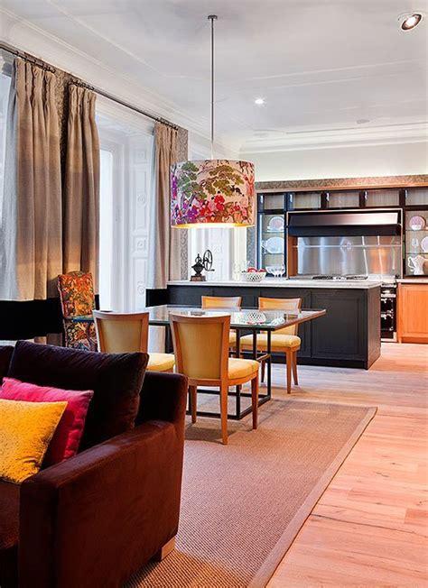 decoracion de cocina comedor cocina comedor y sal 243 n un espacio cl 225 sico y a la vez