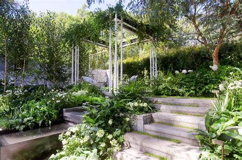 Garden And Patio Show by Back To Babylon Tract Consultants