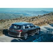 BMW X7 Concept Jaguars Future Frankfurt Auto Show