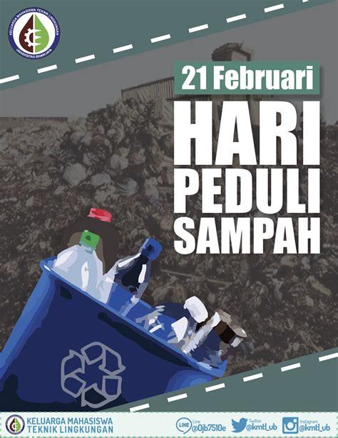 kmtl ftp ub hari peduli sampah