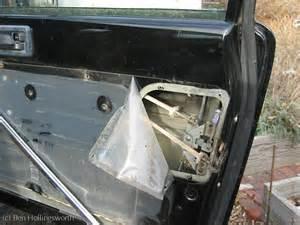 Jeep Locks Yj Door Lock Fix