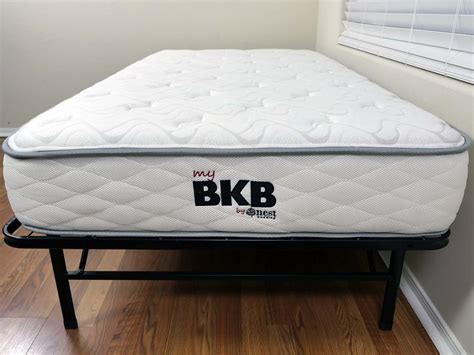 Bed Reviews by Bkb Big Kid Bed Mattress Review Sleepopolis