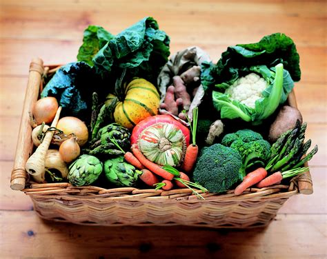 best fall garden vegetables the best vegetables for a fall garden ehow