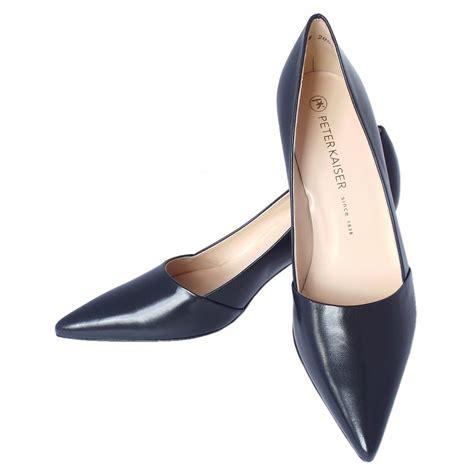 pointy sneakers kaiser semitara s mid heel pointy shoe in