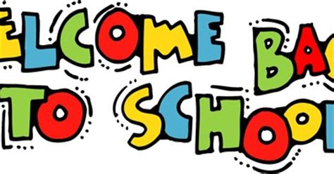 back to school clipart classroom support news