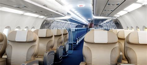 airbus a320 interior modern airliners