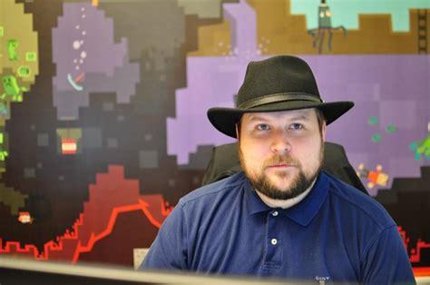 Markus Persson Net Worth minecraft creator markus persson snatches beverly hills