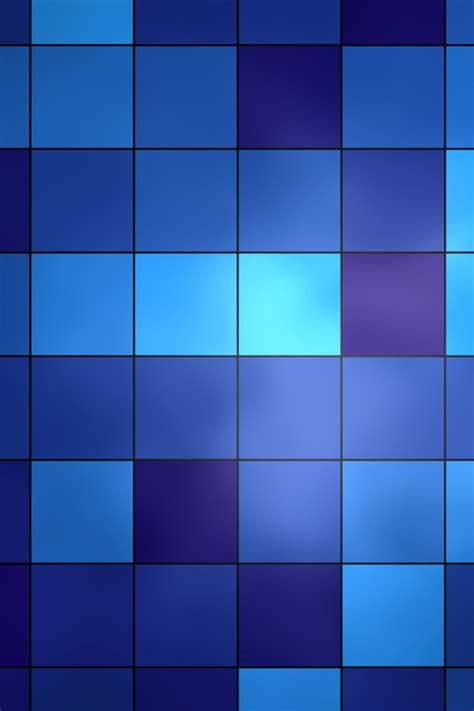 pattern wallpaper for iphone 4s blue cube pattern iphone 6 6 plus and iphone 5 4 wallpapers