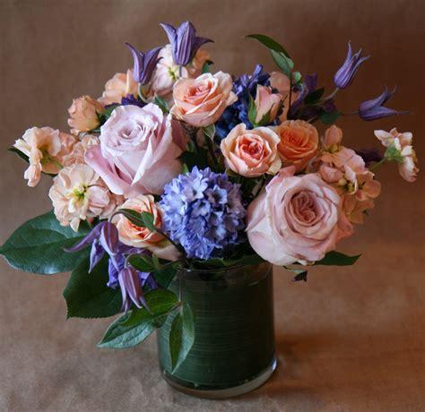 Floral Arrangements Delivery by Floral Arrangement Designs Pink Flower Bouquet Pink