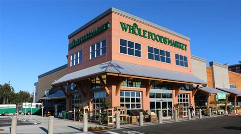 Uw Tacoma Mba Admission Requirements by Whole Foods At Chambers Bay Uw Tacoma