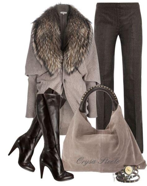 winter outfits orysa steele fashion winter fashion