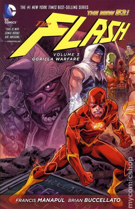 The Flash Volume 2 Rogues Revolution Hc The New 52 flash hc 2012 2016 dc comics the new 52 comic books