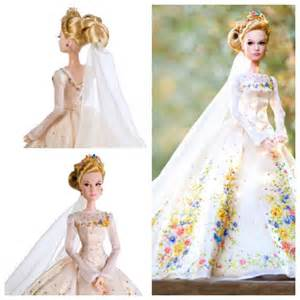 New cinderella movie wedding dress doll coming to disney store march
