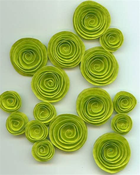 paper spiral flower tutorial 17 best images about paper art on pinterest large paper