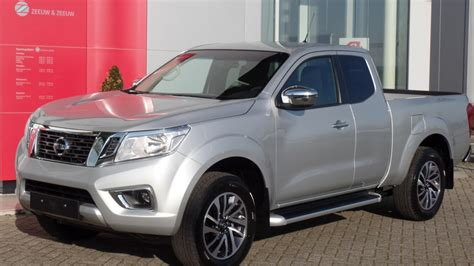 new nissan navara king cab nissan navara king cab 2 3 dci 160pk n connecta 4wd