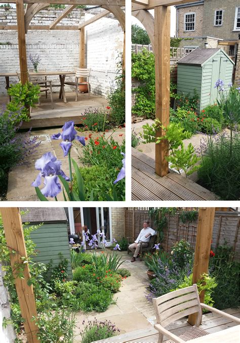 victorian garden designs elegant terraced house cottage