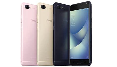 zenfone 4 max pro bateria 5000 mah w smartfonie z tajwanu asus pokazał