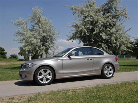 Bmw 1er Coupe Test bmw 118d coup 233 testbericht auto motor at