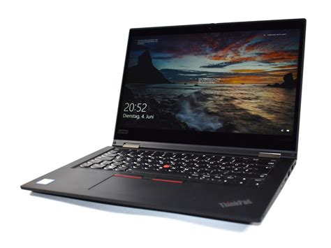 lenovo thinkpad  yoga  fhd convertible review notebookchecknet reviews