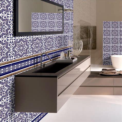 Carrelage Marocain Pour Salle De Bain 4114 id 233 es d 233 co salle de bains de style marocain